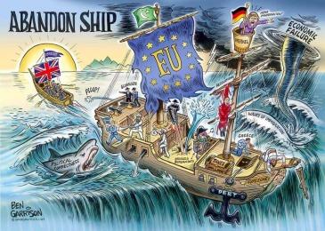 EU cartoon